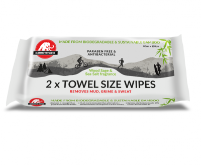 XL Biodegradable Wipes For Sale In The UK